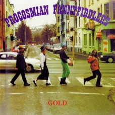 Procosmian Fannyfiddlers - Gold (LP - 1997) - SOLD OUT